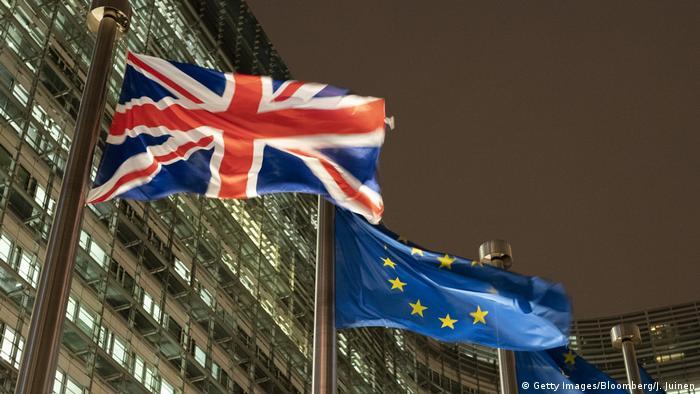 ЄС вимагає від Лондона призначити кандидата до Єврокомісії