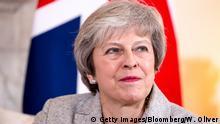 England | Theresa May empfängt Sebastian Kurz