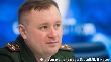Russland | News Konferenz | Winter Military World Games