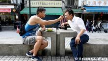 Taiwan Gleichgeschlechtliche Partnerschaft