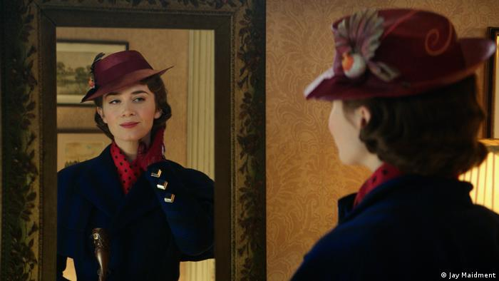 Kindermädchen Reloaded Mary Poppins Rückkehr Ins Kino Filme Dw