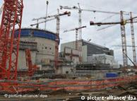 Tercera central nuclear en Eurajoki, Finlandia