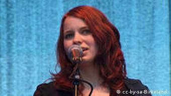 Marit Elisabeth Larsen