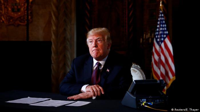 USA | Donald Trump (Reuters/E. Thayer)