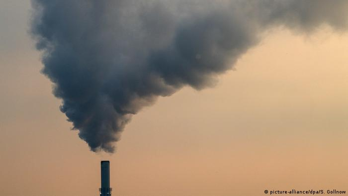 EU leaders fail to agree on 2050 carbon neutral climate target