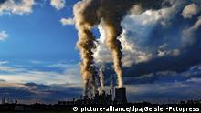 Klimawandel | Symbolbild
