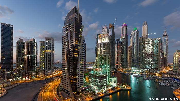 Vereinigten Arabischen Emiraten | Dubai City