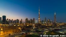 Vereinigten Arabischen Emiraten | Dubai City (Getty Images/R. Azmi)