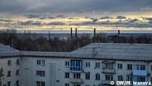 Die Ural-Region gilt als eine Hochburg der HIV-Infektionen in Russland.