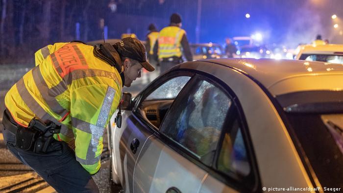 Akcja służy zaakcentowaniu obecności policji w mieście