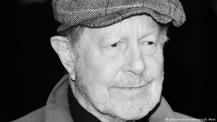 Nicolas Roeg - Regisseur im alter von 90 gestorben