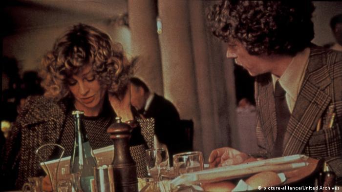 Wenn die Gondeln Trauer tragen mit Julie Christie / Donald Sutherland
