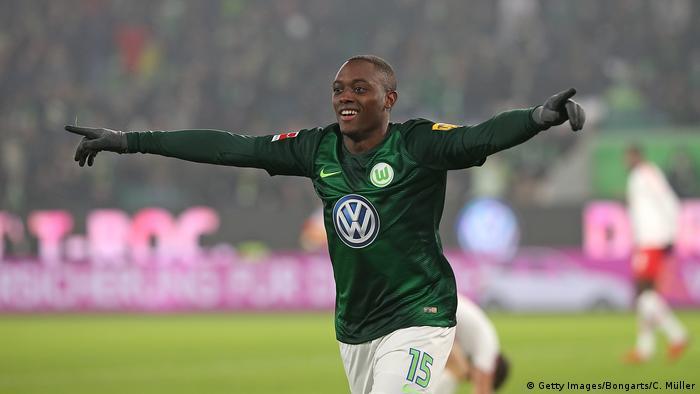 Fußball Bundesliga VfL Wolfsburg - RB Leipzig (Getty Images/Bongarts/C. Müller)