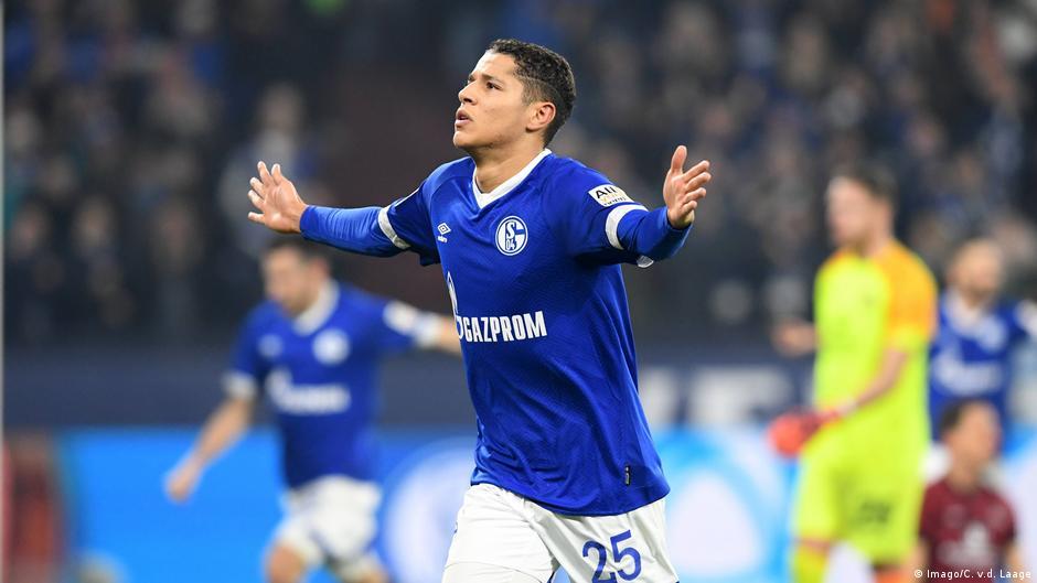 #BundesligaInside: Amine Harit - Schalke's X-Factor