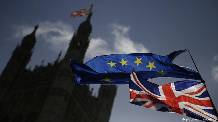 Three statements on Brexit are to be made in the House of Commons