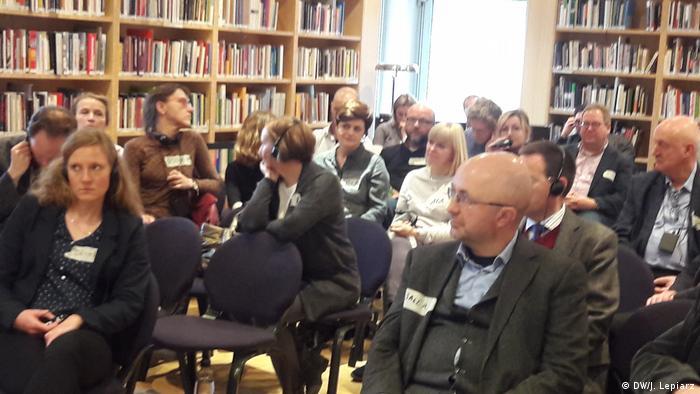 Konferencja ekspertów i nauczycieli historii w Centrum Badań Historycznych PAN w Berlinie