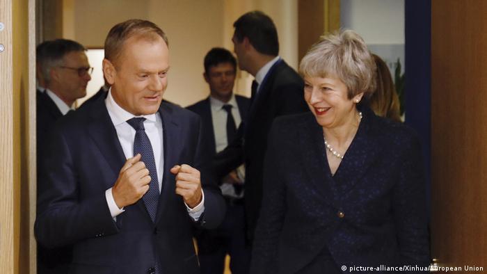 Opinião: Acordo do Brexit só adia problemas, sem resolver nenhum