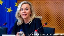 Europaparlament Zeljana Zovko, Abgeordnete aus Bosnien und Herzegowina
