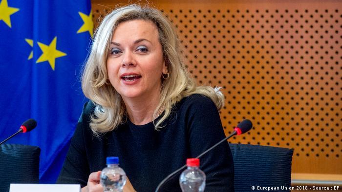 Željana Zovko: Za napredak je nužno napraviti iskorak