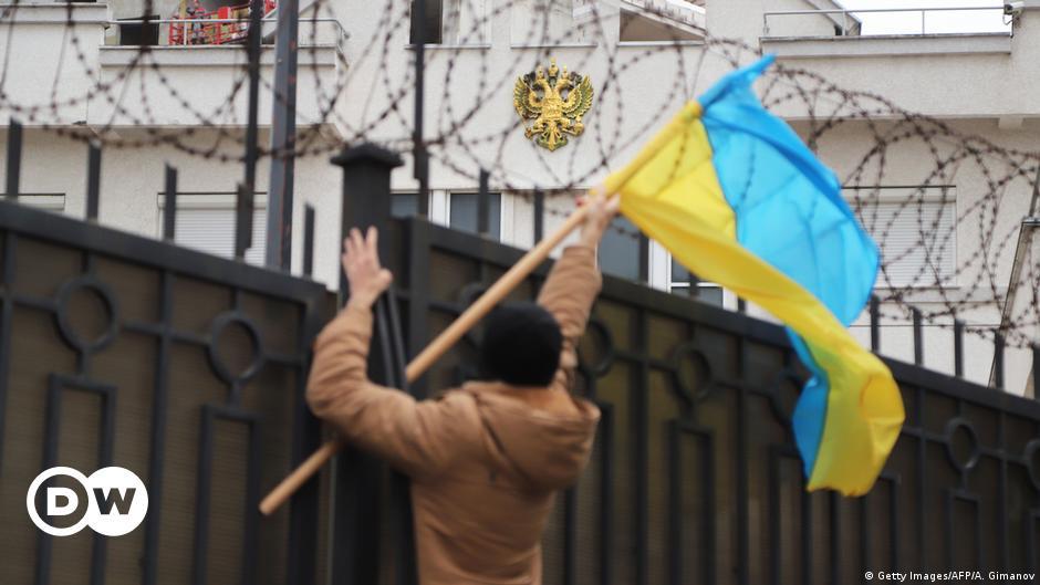 Ucrania expulsa a cónsul ruso en Odesa en respuesta a medida similar de Rusia
