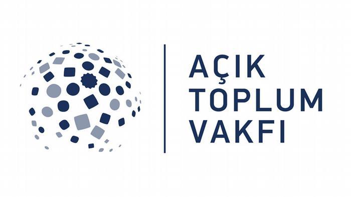 Türkei - Open Society Foundation - Logo