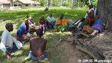 Kaya Kenia Treffen Kilifi County