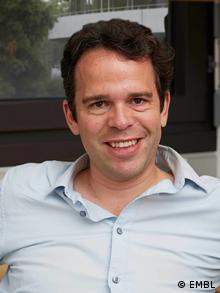 Jan Korbel Molekularbiologe (EMBL)