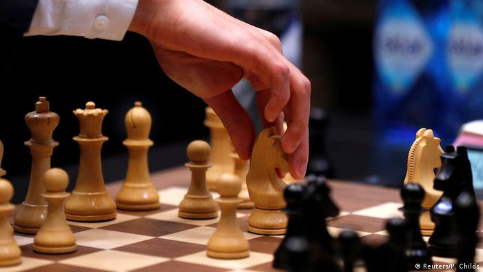 Menurut H. J. R Murray, penulis History of Chess (1913), Chaturanga atau catur berasal dari India dan mulai ada di abad ke-6. Chaturanga sendiri bermakna empat unsur terpisah yang mewakili alam semesta, seringkali dihubungkan dengan api, air, udara, dan tanah. Permainannya pun menyimbolkan cara-cara hidup manusia, sedangkan perkembangannya mewakili perubahan peradaban.