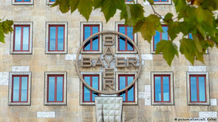 Cancer drug from German pharma giant Bayer gets US approval | News