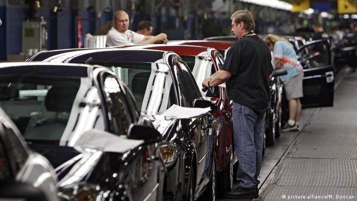 General Motors in Ohio