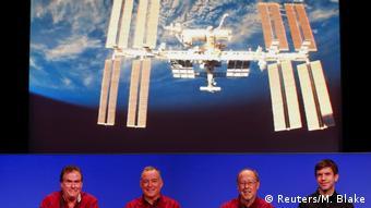 Περήφανοι και ινακοποιημένοι οι άνθρωποι της NASA για την προσεδάφιση του InSight