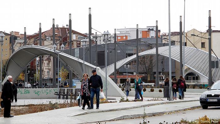Kosovo Nord-Mitrovica