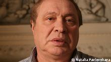 Russland - Joseph Raihelgauz: Gründer und Direktor des Moscow theater School of Modern Drama