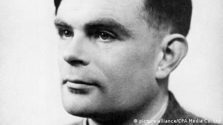 UK Alan Mathison Turing (picture-alliance/CPA Media Co. Ltd)