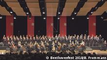 Beethovenfest 2018 |
