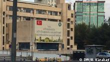 Türkei Stadtansicht Diyarbakir | Gebäude der Stadtverwaltung