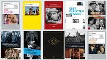 Bildkombo zehn Buchcover