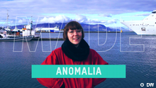DW MADE - Anomalia Header (DW)