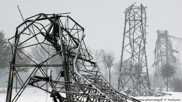 Stromausfall Aktuell Nrw