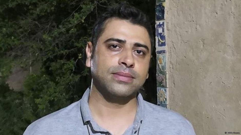 Iran Esmail Bakhshi, Gewerkschafter
