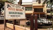 Bangui National Ethnographic Museum
