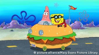 SpongeBob SquarePants′ creator Stephen Hillenburg dead at 57 ...