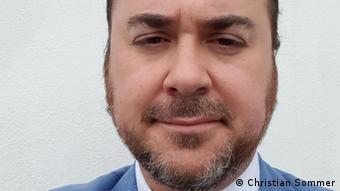 Christian Sommer, argentinischer Völkerrechtler (Christian Sommer)