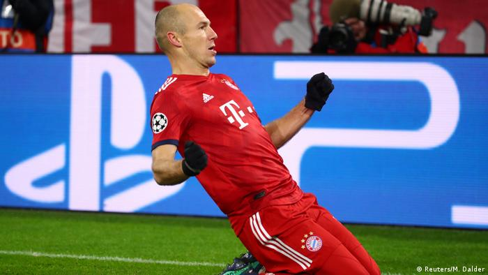 Fussball Champions League Spieltag 5 Gruppe E l Fc Bayern vs Benfica Tor 1:0