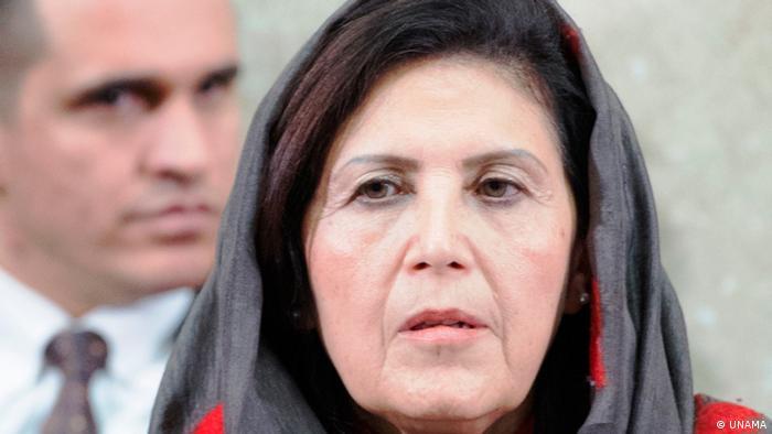 Genf-Konferenz über Afghanistan