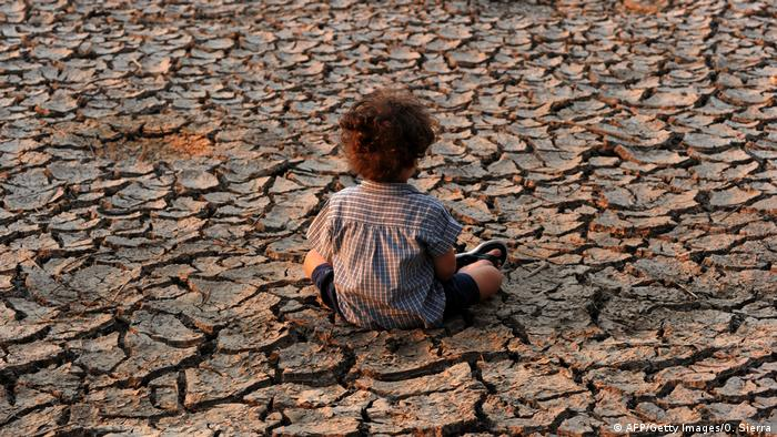 Symbolbild Klimawandel