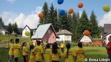 NGOs in Bosnien-Herzegovina