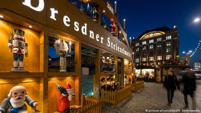 protect German Christmas Markets