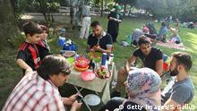 Muslimisches Leben in Berlin