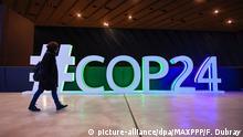 Frankreich Katowice - COP 24